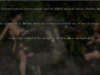 3D Zen Mave & Brianna - A Barbarian's Reward