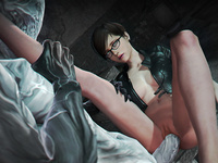 Resident evil porn picture galleries were