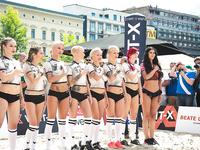 Pornstars Sexy Soccer 2018 25 HQ Photos