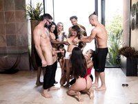 Brazzers House 3 Porn Photos HQ 2018