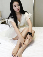 Sexy Malasian Slut