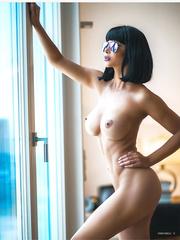 Micaela Schaefer Naked XXX