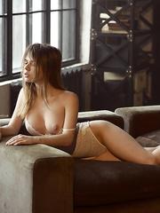 Sexy 19yo Russian
