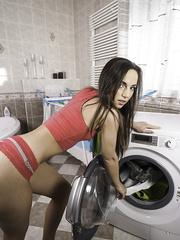 Kristy Black VR PORN Pics