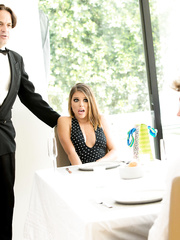 HQ Brazzers Exxtra - Adriana Chechik, Dean Van Damme