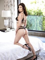 Anal Gaping - Jessica Rex
