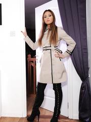 Natalia Forrest XXX