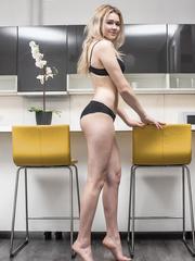 Borislava - Goddess Nudes