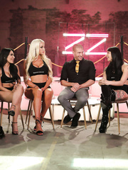 Brazzers House 3: Finale HQ Images