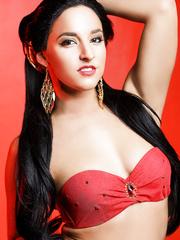 Aladdin Jasmine Cosplay Sex - Amirah Adara - HQ