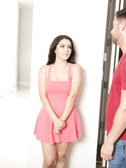 Brazzers  - Valentina Nappi, Seth Gamble Anal Images - HQ