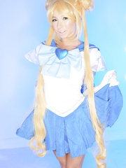 Sailor Moon Cosplay - Kenzie Reeves - HQ