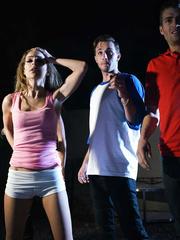 Power Bangers: A XXX Parody Brazzers - Jessa Rhodes, Katrina Jade -  HQ