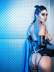 Thor Valkyrie Cosplay Sex A XXX Parody - Aysha X - HQ