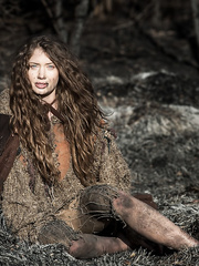 The Mother Of Dragons Elena Koshka