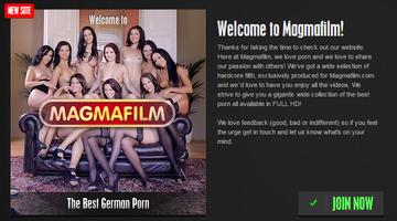 Magma Film HD