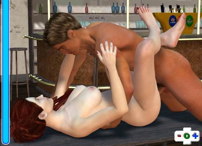 порно игры 3d видео