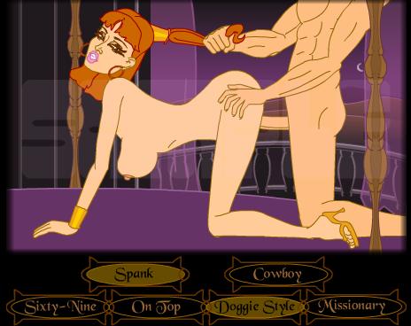 Игры сказка секс