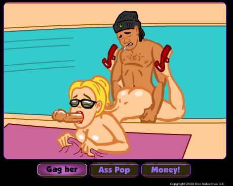 порно игры очень