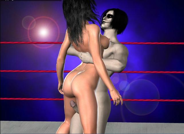 Игры реслинг секс