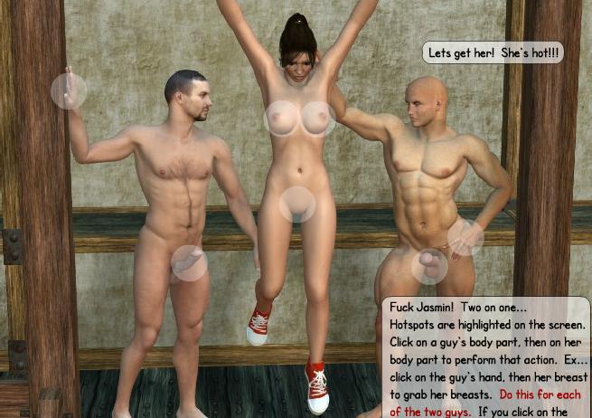 Порно игры 3 д сюжет 8791 фотография
