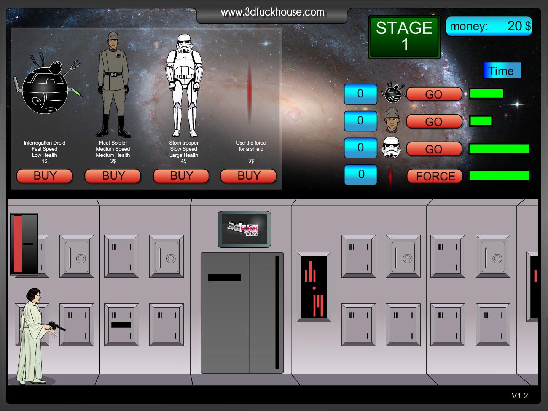 Watch Star Wars Xxx Online Free